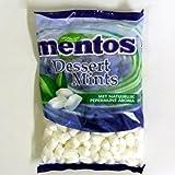 Mentos Dessert Mints 1250g Beutel