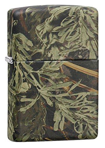 zippo-realtree-encendedor-de-cocina-verde