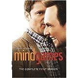 Mind Games: Season 1 by Steve Zahn