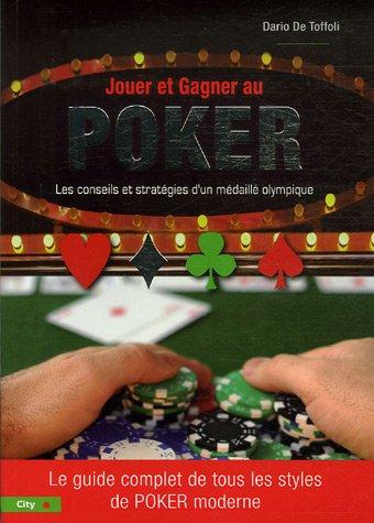 Jouer et gagner au poker