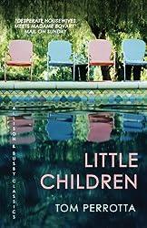 Little Children (Allison & Busby Classics)