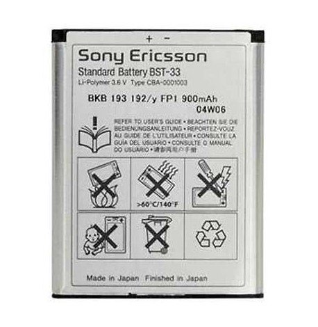 originale-sony-ericsson-batteria-bst-33-per-diverse-sony-ericsson-telefoni-cellulari