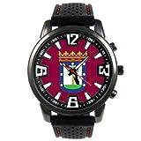 9f79e6898a14 Timest - Madrid España - Reloj para Hombre con Correa de Silicona SF542