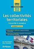 Les collectivités territoriales - L'essentiel à connaître