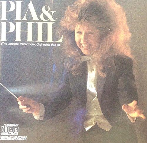 Pia & Phil