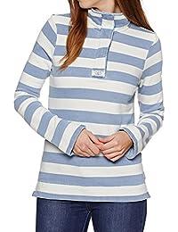 Joules Sauntonsalt Saltwash Classic Womens Sweatshirt (Y)