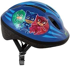 Stamp – Fahrrad Helm – PJ Masks – pyjamasque, pj280103s