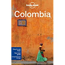 Lonely Planet Colombia (Travel Guide)
