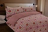 Funda nórdica estampada Mandala (ISABELA, Para cama de 150x190/200 (Nórdico de 240))
