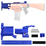 Worker F10555 3D-Druck Modulares NO.114-K Vorderrohr Kit für Nerf Stryfe