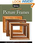 How to Make Picture Frames: 12 Simple...