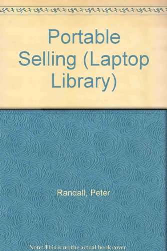 Portable Selling (Laptop Library) por Peter Randall