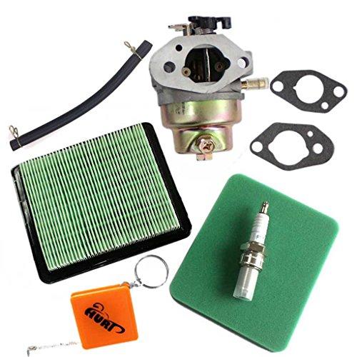 HURI Carburateur & Joint & Filtre à Air pour Honda GC160 GCV135 GCV160 GC135 Remplace 16100-Z0L-013