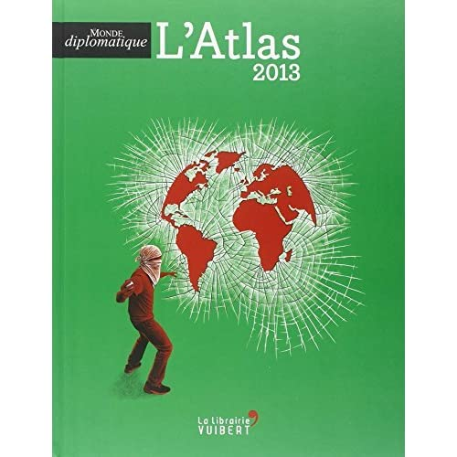 L'Atlas 2013 de Le Monde diplomatique ( 10 septembre 2012 )