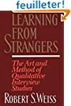 Learning From Strangers: The Art and...