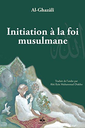 Initiation à la foi