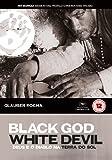Black God White Devil - (Mr Bongo Films) (1964) [DVD]