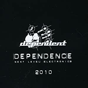 Dependence Vol. 3 - 2010