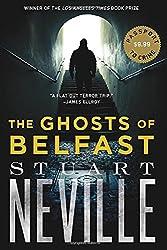 The Ghosts of Belfast (Belfast Novels)