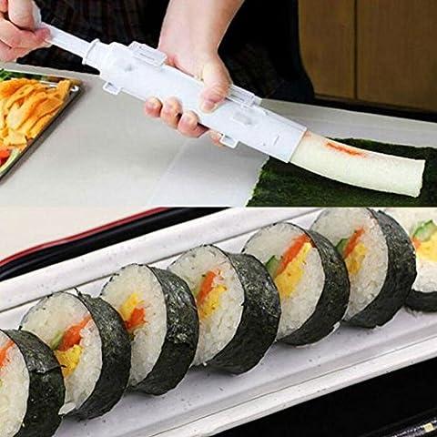 Molie Home Kit rullo di sushi Sushi Fai da TE