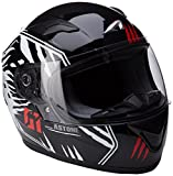Astone Helmets - Casque moto GT2 kid predator - Casque de moto homologué pour enfant...