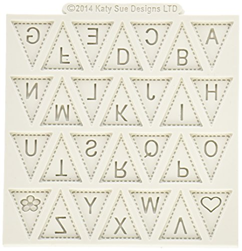 bunting-alphabet-design-mat-katy-sue-designs-silicone-mould-for-cake-decorating-sugarcraft