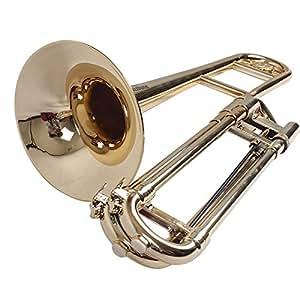 Tromba Plastic Jazzbone-Golden, Bb Tenor