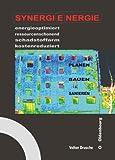 Synergienergie: energieoptimiert ressourcenschonend schadstoffarm kostenreduziert -  Planen Bauen Sanierung