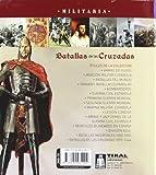 Image de Batallas de las Cruzadas 1097-1444 (Militaria)