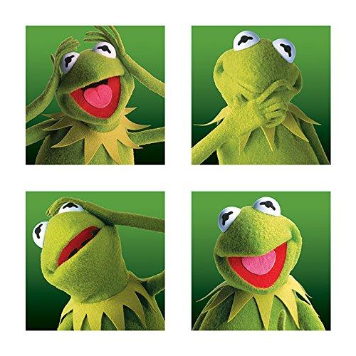 Muppets Lienzos Impresos