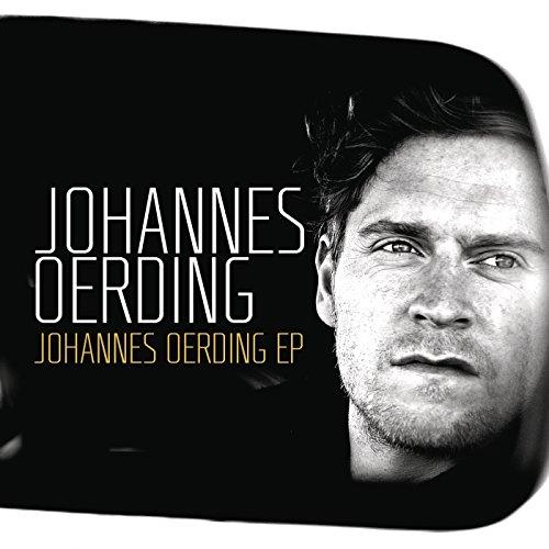 Johannes Oerding EP