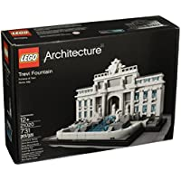 LEGO Architecture Trevi Fountain 21020 Building Toy by LEGO