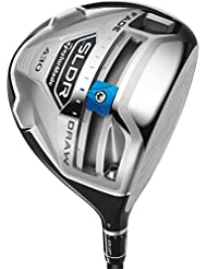 TaylorMade SLDR TP 430 12 ° conductor Motore 77 G Tour Spec Regular New