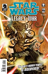 Star Wars: Legacy War #4