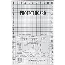 """Macrame progetto Board-12 """"X 17-1/2"""""""