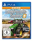 Landwirtschafts-Simulator 19 Day One Edition - [PlayStation 4]