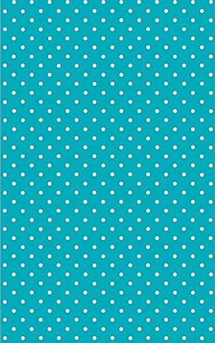 d-c-fixr-plastica-con-retro-adesivo-film-auto-adesivo-in-vinile-polka-dot-cyan-large-45cmx2m-346-062