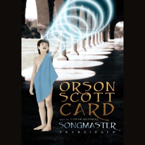 Songmaster  Audiolibri