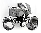 Double Infant Strollers Review and Comparison