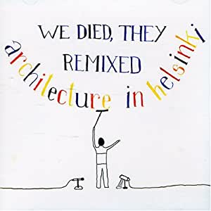 We Died They Remix