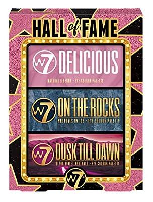 W7 Hall of Fame