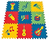 Best Edushape Instruments - Pilsan Pilsan03 469 Musical Instruments Play Mat Toy Review