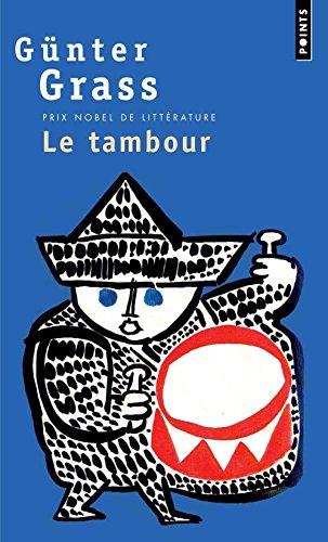 Le Tambour par Grass Gunter