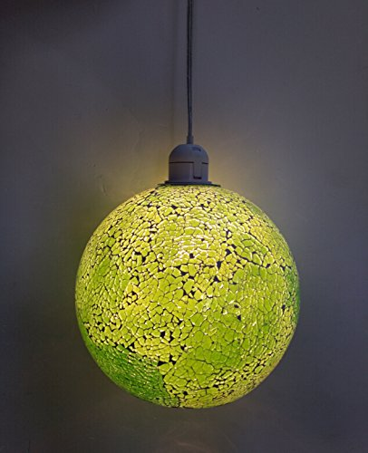 Millhouse Modern Mosaic Pendant Ceiling Lampshade (MGP6001-S)