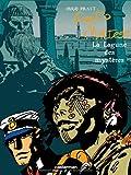 Corto Maltese, Tome 6 - La Lagune des mystères
