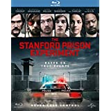 The Stanford Prison Experiment [Blu-ray] [2015] UK-Import, Sprache-Deutsch, Englisch.