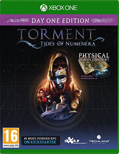 Torment: Tides of Numenera (Xbox One) Best Price and Cheapest