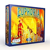 Image for board game Stonemaier Games Euphoria Build a Better Dystopia Board Game