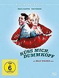 Küss mich, Dummkopf (Billy Wilder Edition) [Blu-ray]
