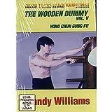 Budo International Williams - Wing Chun Wooden Dummy V